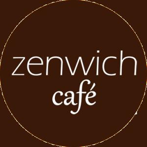 Zenwich Cafe Logo
